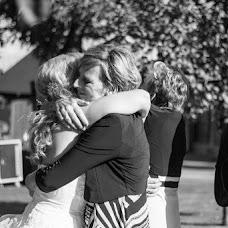 Wedding photographer Gyselle Blokland (BelleFotografie). Photo of 04.10.2017
