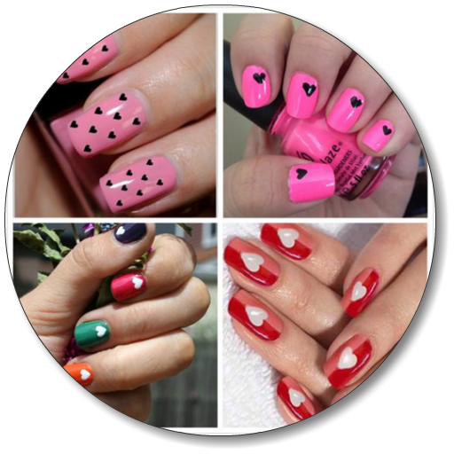 Nail Art İdeas