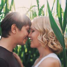 Wedding photographer Evgeniya Yuzhnaya (evgeniayuzhnaya). Photo of 16.07.2015