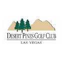 Desert Pines Golf Tee Times icon
