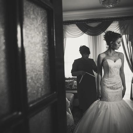 Wedding photographer Nadezhda Akulova (AkulovaNadezhda). Photo of 23.11.2016