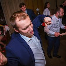 Wedding photographer Andrey Tutov (tutov). Photo of 15.05.2017