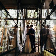 Düğün fotoğrafçısı Anton Metelcev (meteltsev). 04.06.2018 fotoları