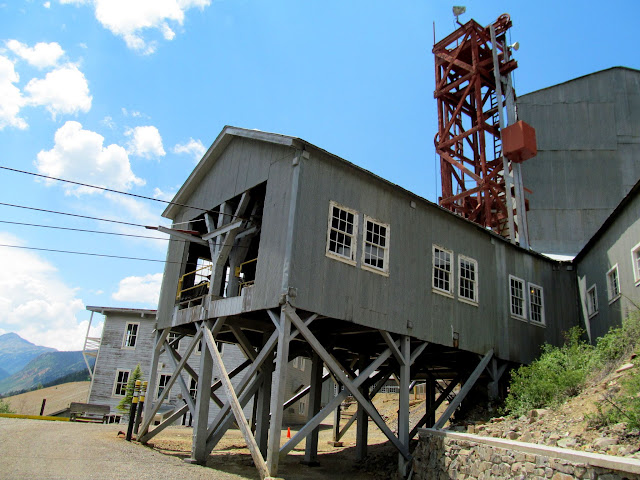 Mayflower Mill