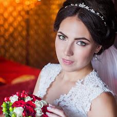 Wedding photographer Ekaterina Trifonova (Trifonova). Photo of 28.11.2017
