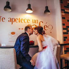 Wedding photographer Aleksandra Stepanova (AlexaStepanova). Photo of 19.06.2016