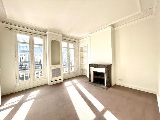 Location appartement 7 pièces 191 m2