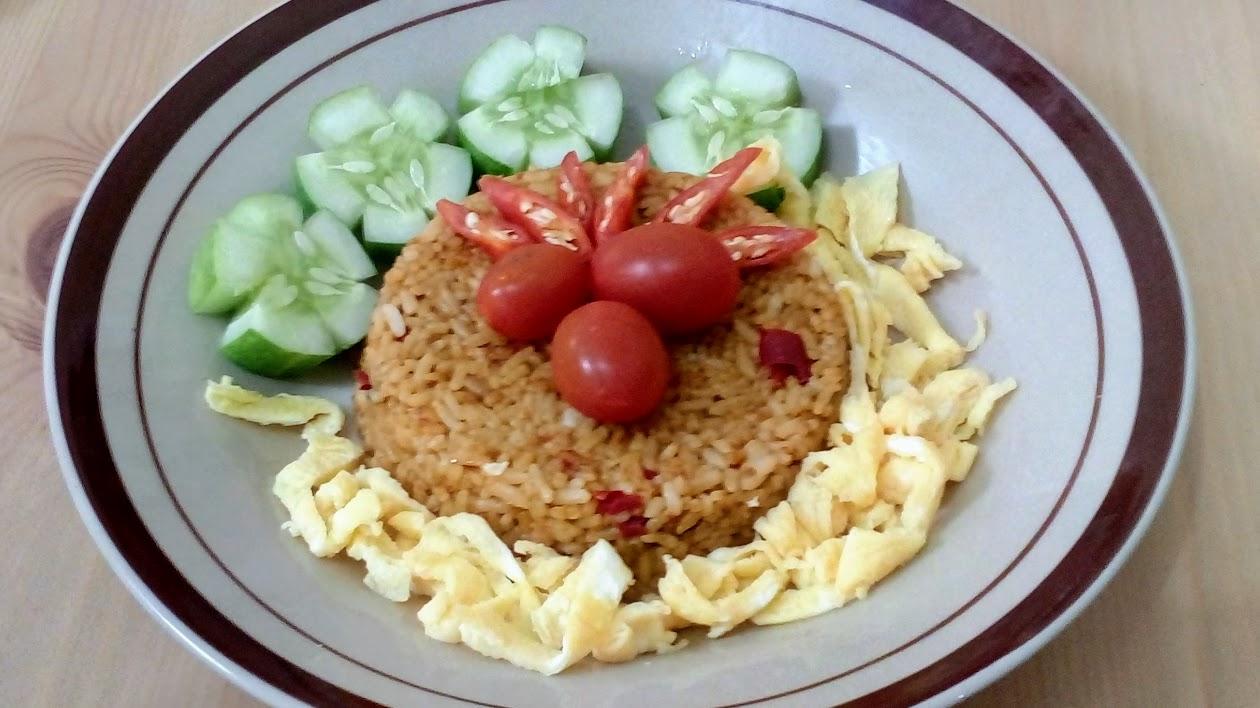 Resep Nasi Goreng Terasi yang Sedap dan Mantap