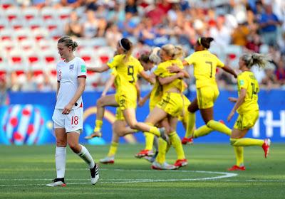 Mondial 2019 : La Suède termine sur le podium