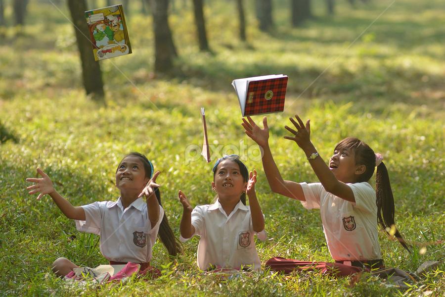 by Anwar Jayaningrat - Babies & Children Children Candids (  )
