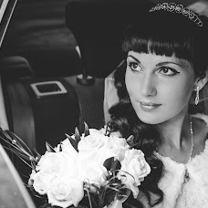 Wedding photographer Dmitriy Stolyarov (dmitrstol). Photo of 26.06.2017