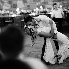 Wedding photographer Alessandro Giannini (giannini). Photo of 05.08.2017