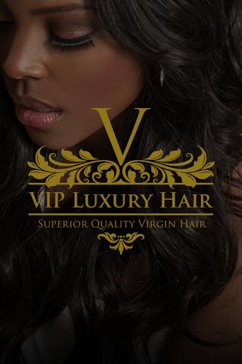 VIP Luxury Hair