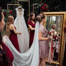 Wedding photographer Aleksandr Bobkov (bobkov). Photo of 17.10.2018