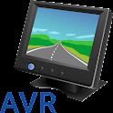 Avto Video Registrator AVR icon
