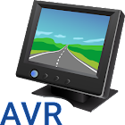 Avto Video Registrator AVR icon