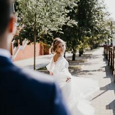 Wedding photographer Mariya Pavlova-Chindina (mariyawed). Photo of 26.09.2018
