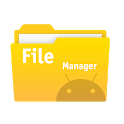 Super EX File Manager - File Explorer ES 2020 icon