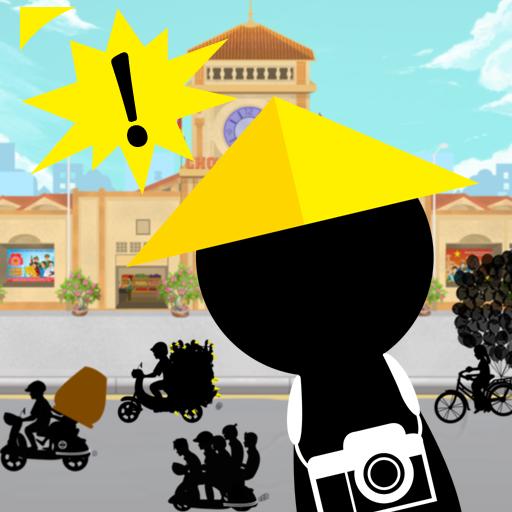 动作のVietnamese Road LOGO-HotApp4Game