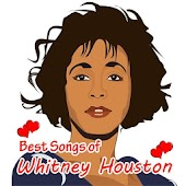 Best whitney houston songs icon