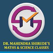 Dr. MAHENDRA SHIRUDE's Maths Class