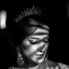 Wedding photographer Abdul Nurmagomedov (Nurmagomedov). Photo of 09.09.2017