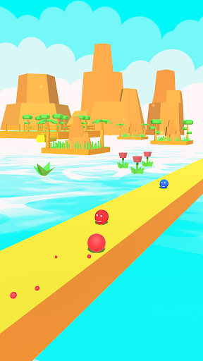 color runner screenshot 3