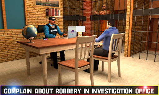 Virtual Home Heist - Sneak Thief Robbery Simulator 1.0.3 screenshots 1