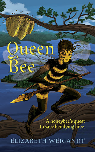 Queen Bee cover