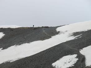 Photo: A coll de Noucreus (2.799 m)