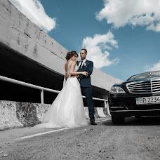 Wedding photographer Dmitriy Kirichay (KirichayDima). Photo of 15.01.2017