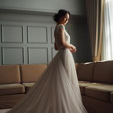 Wedding photographer Olga Nia (OlgaNia). Photo of 05.08.2016