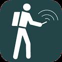 Handy GPS (free) icon