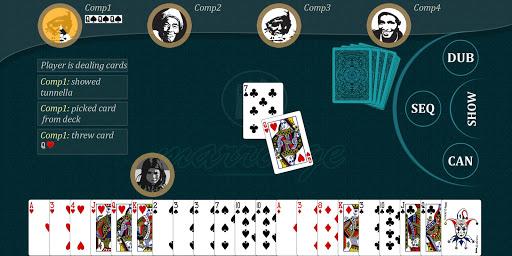 Code Triche Marriage Card Game APK MOD (Astuce) screenshots 2
