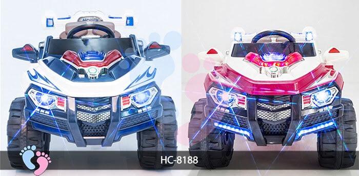 Xe oto điện trẻ em HC-8188 2