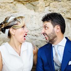 Wedding photographer Sara Martignoni (SaraMartignoni). Photo of 05.09.2016