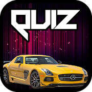 App Quiz for SLS AMG Fans APK for Kindle