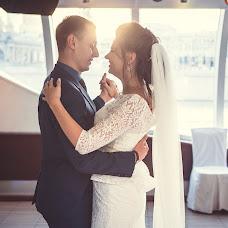 Wedding photographer Aleksey Potopakhin (potopahin). Photo of 14.08.2017