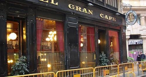 Photo El Gran Café