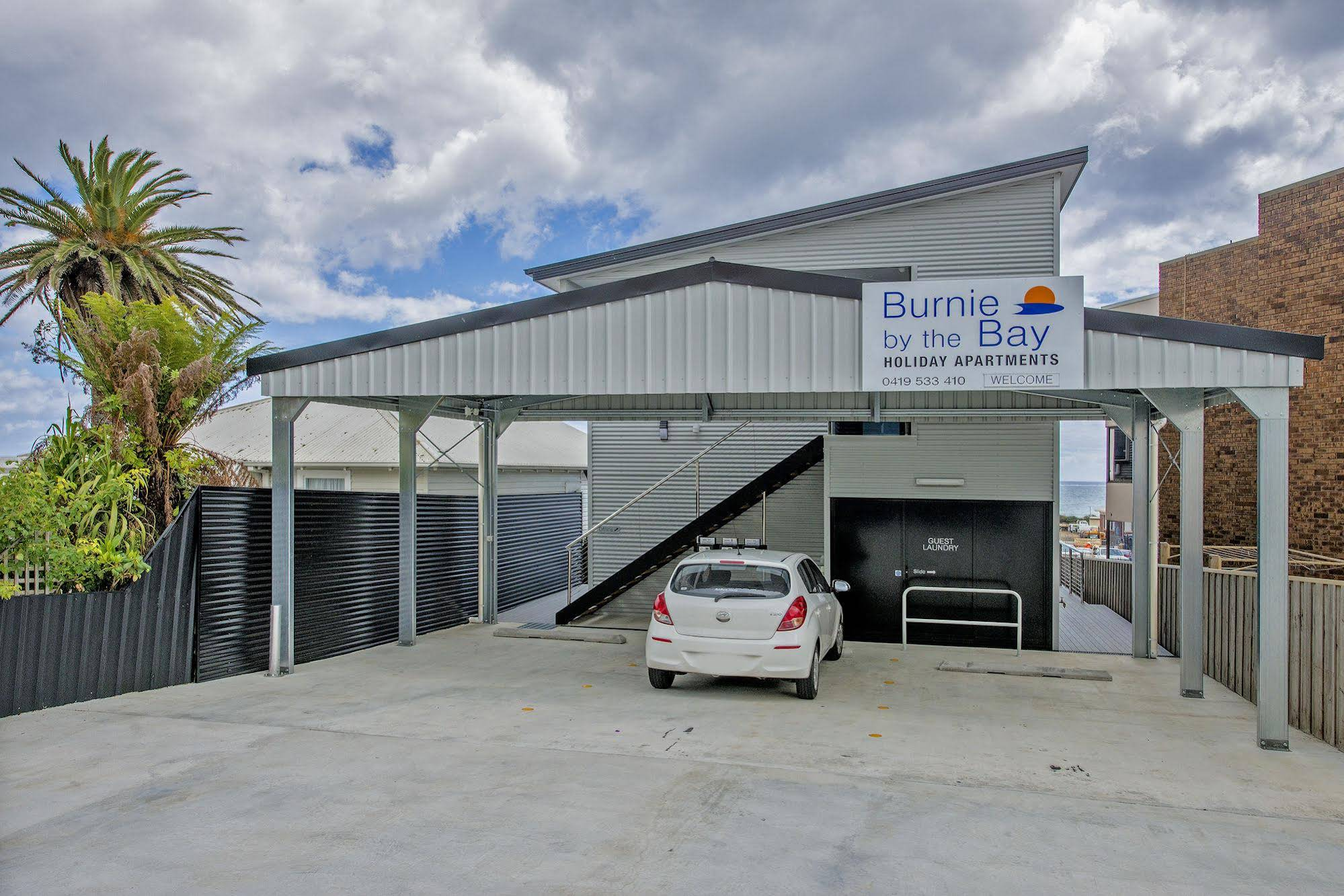 Burnie by the Bay Apartments