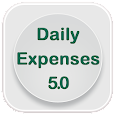 Daily Expenses 5.0 - Manage Spending Money