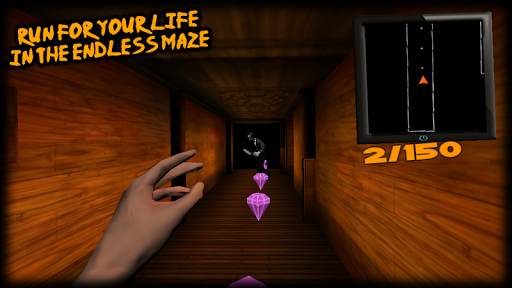 Maze of Nightmares 4 screenshots 1