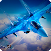 F18 Airplane Fighter