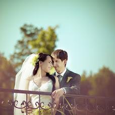 Wedding photographer Anna Perceva (AnutaV). Photo of 30.09.2013