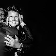 Свадебный фотограф Philippe Swiggers (swiggers). Фотография от 09.02.2017