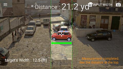 Smart Distance Screenshot 3