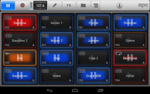 SPC  Music Sketchpad Demo screenshot 9