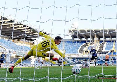 """Kompany revient sur l'arrivée de Verbruggen dans les buts : """"Timon a très bien réagi"""""""
