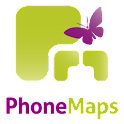 PhoneMaps icon