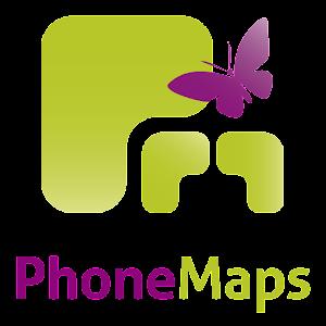 PhoneMaps for pc